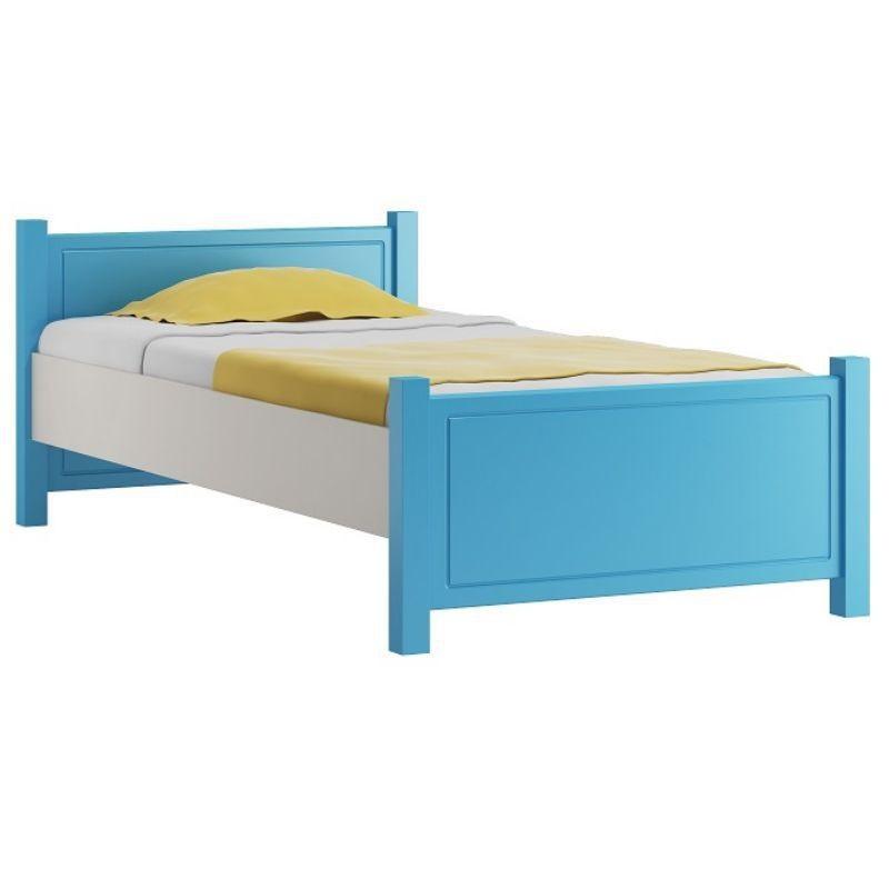 Łóżko dziecięce Pluto