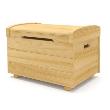 Kufer sosnowy