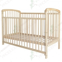 Łóżeczko dziecięce ŁPO