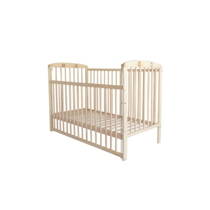 Łóżeczko dziecięce ŁPR