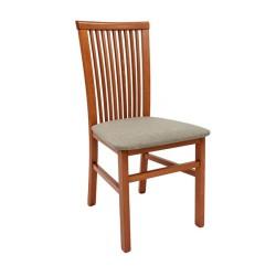 Krzesło bukowe OVAR 1