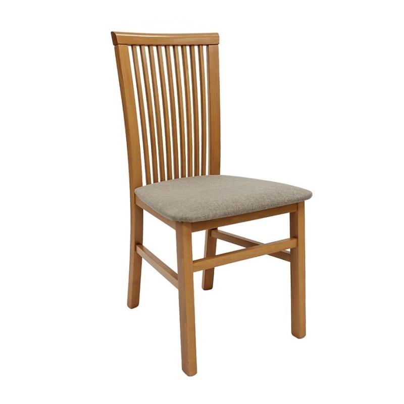 Krzesło bukowe OVAR 2