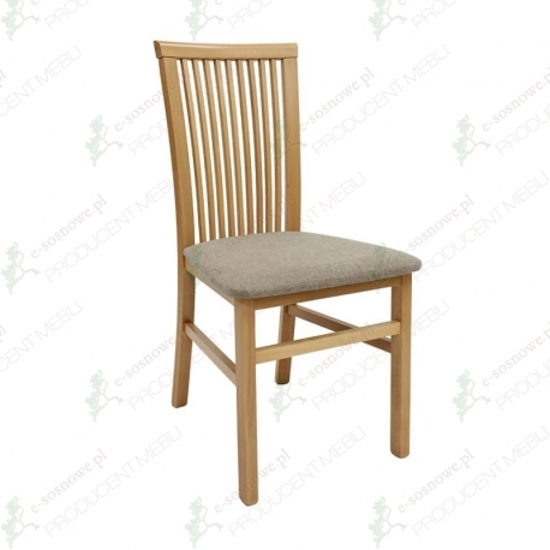 Krzesło bukowe OVAR 3