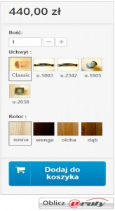 karta produktu w sklepie e-sosnowe.pl