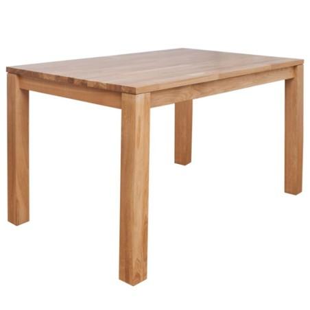 Stół dębowy prostokątny Antas