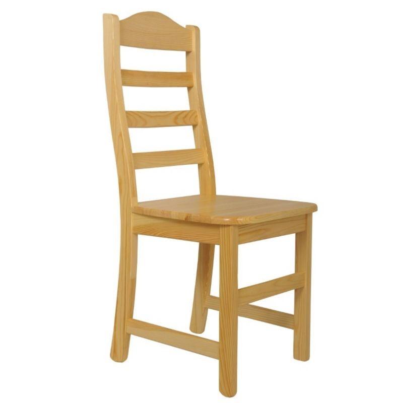 Krzesło sosnowe DURAN