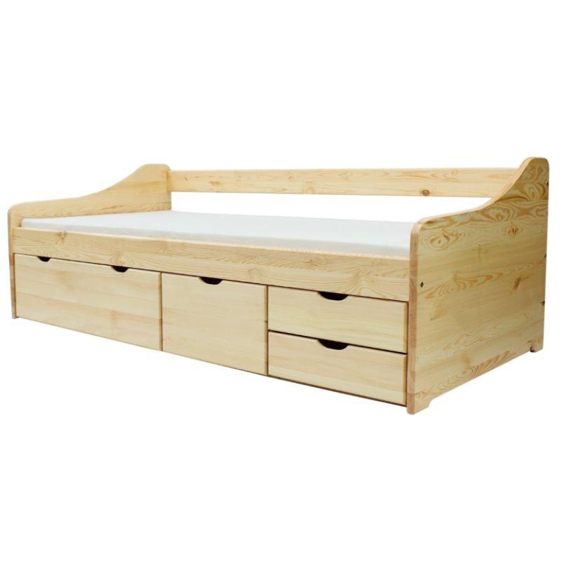 Sofa sosnowa S90