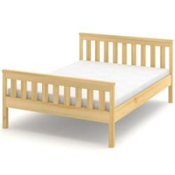 Łóżko sosnowe RUBEN